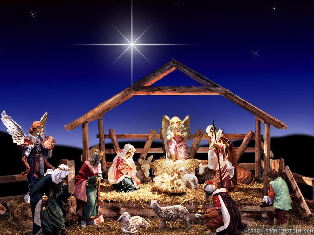 Böcskei László megyéspüspök karácsonyi üzenete