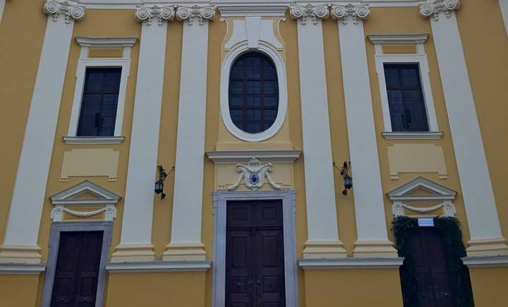 Szent Kapu nyílik a Székesegyházban
