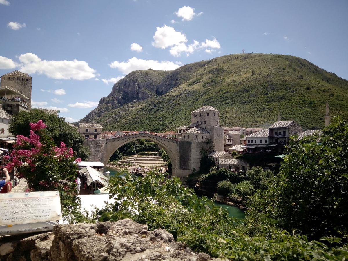 Mostari híd